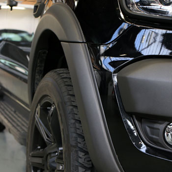 Ford Ranger Flares and Body Kits