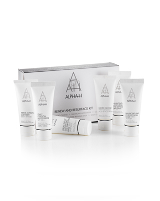 ALPHA H RENEW KIT
