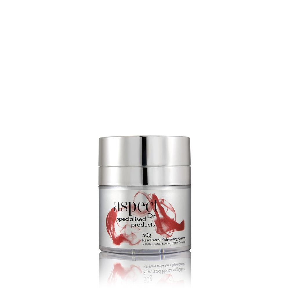 Aspect Dr Resveratrol Moisturising cream
