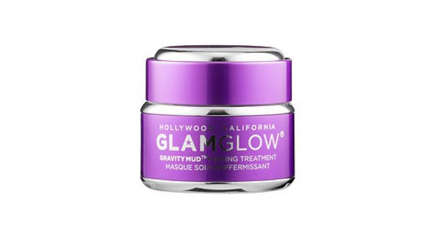 GlamGlow Gravity Mud Firming Treament