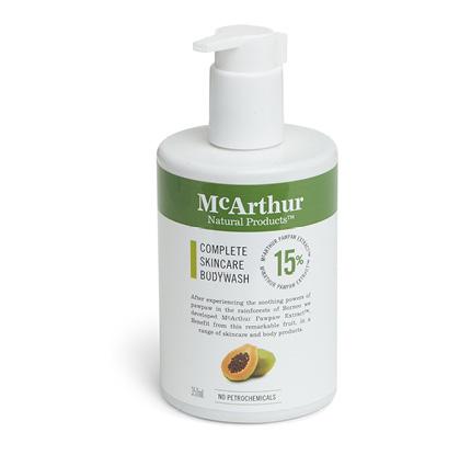 Complete Skincare Bodywash