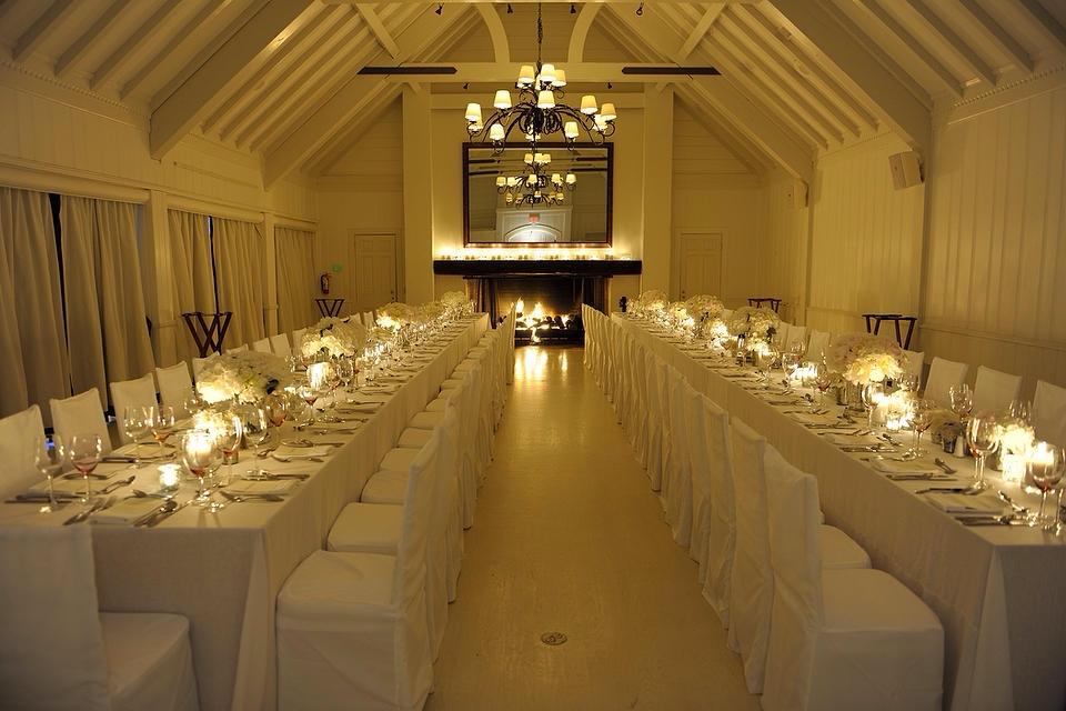 Hamptons Dinner