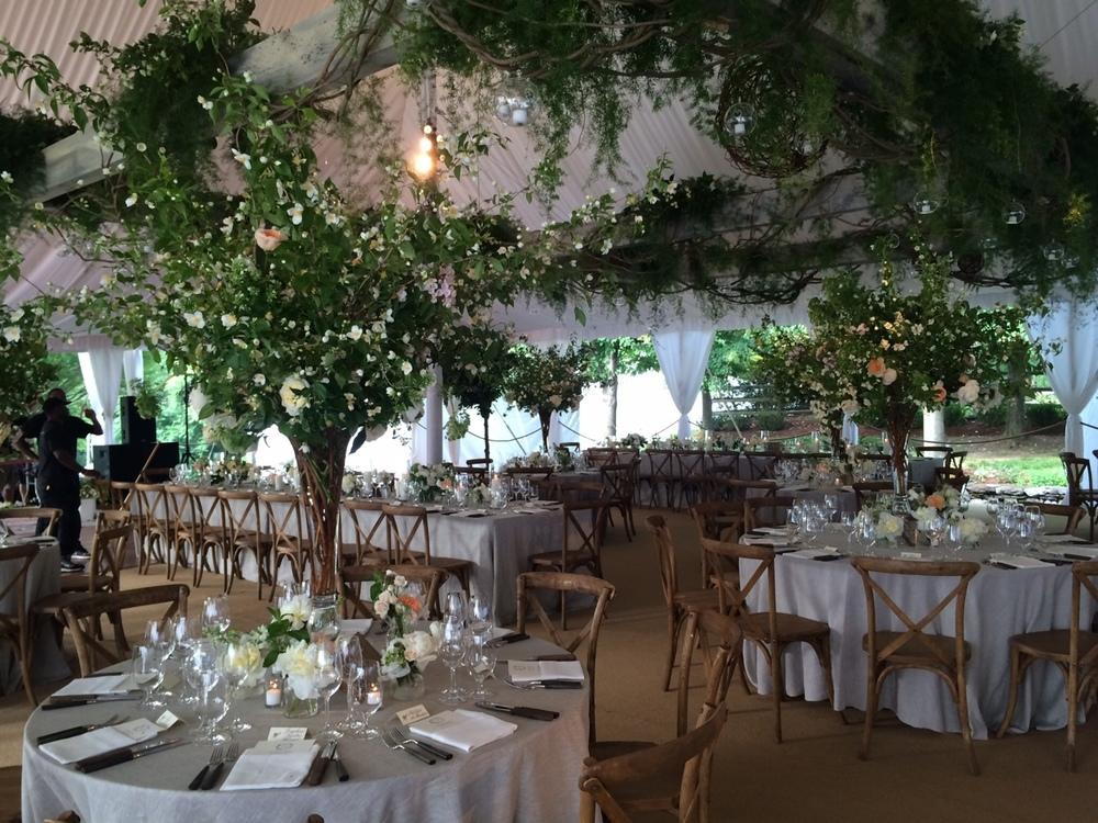 Goelet Wedding