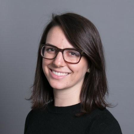 Natalie Osterweil   Senior Organizational Designer,  IDEO