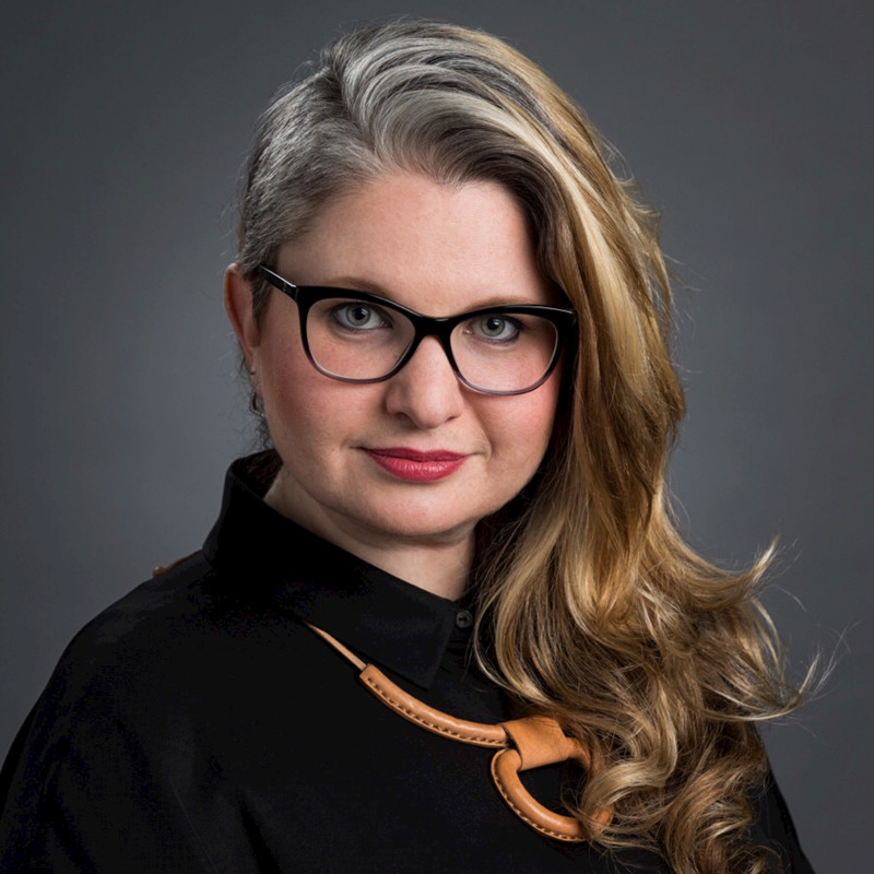 Yana Ronin   Founder,  FORTYSEVEN, LLC