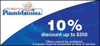 10% Discount up to $250