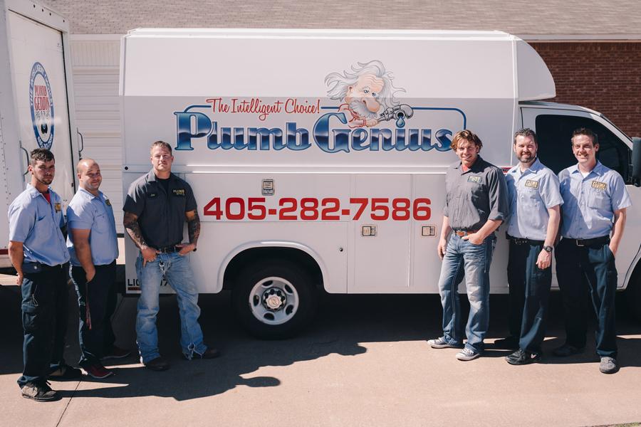 Water Heater Repair In Oklahoma City