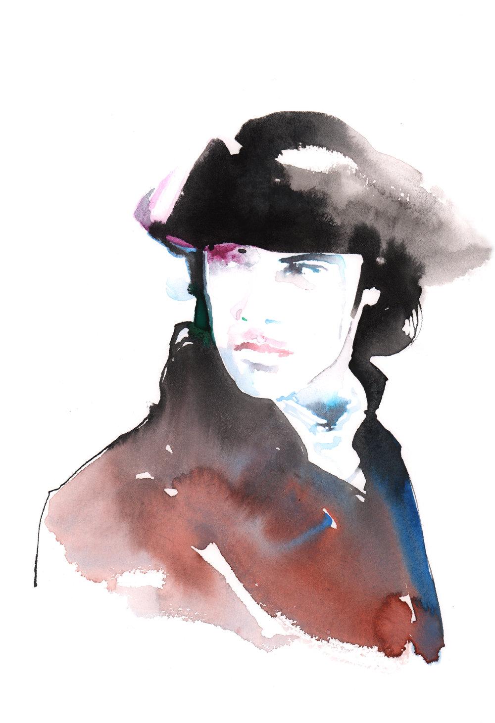 Poldark. Aidan Turner.