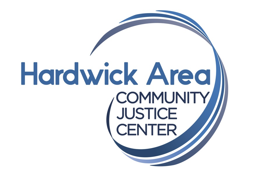Hardwick Area Community Justice Center