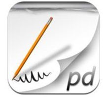 PaperDesk ipad app    Independent App Developer   Sole developer that launched, grew, and exited a popular iPad note taking app from conception to 1MM downloads.