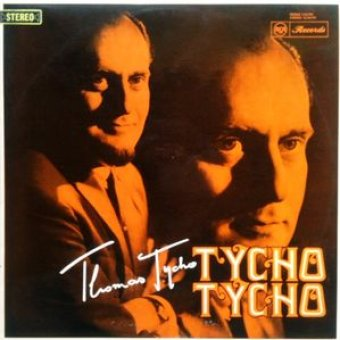 Tommy's debut RCA release, 'Tycho, Tyco' (1966)