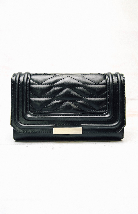 Subversive Clutch - Black  .jpg