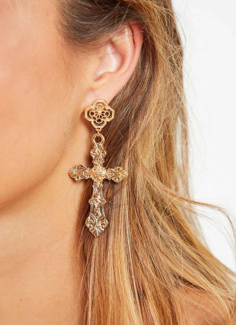 Jaynee Earings