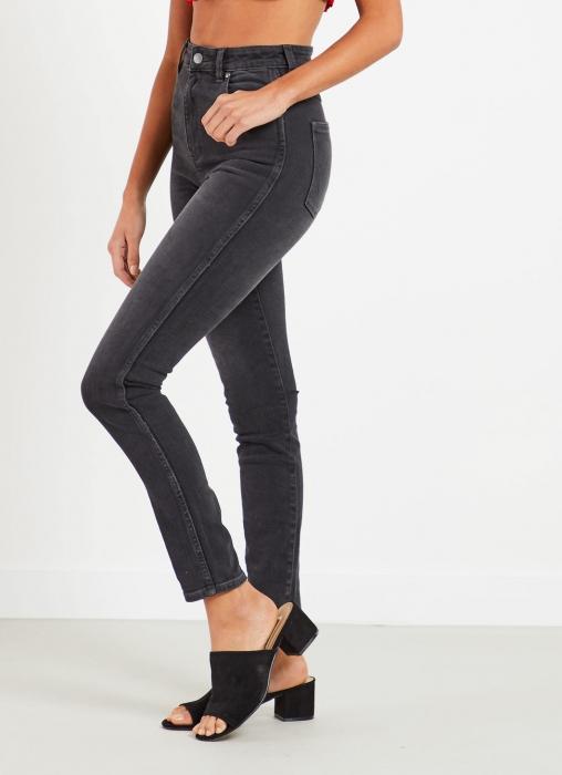 Wrangler - Hi Pins Cropped Jean