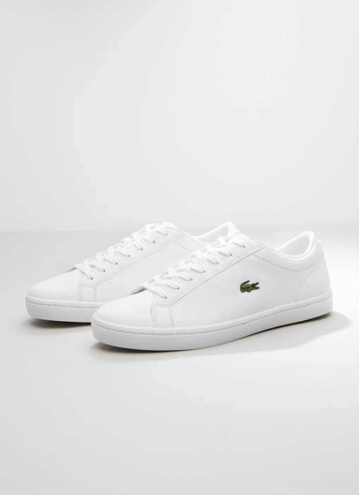 Lacoste - Straightset BL 1 CAM Sneaker