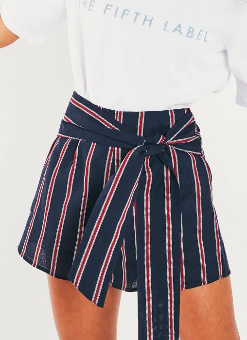 The Fifth Label - Celeste Stripe Short