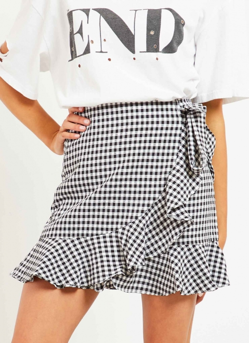 Jacarei Skirt