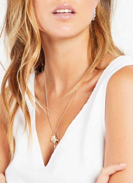 Peppermayo Jewellery - Courtney Necklace