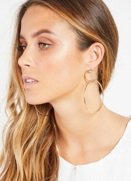 Peppermayo Jewellery - Annie Earrings