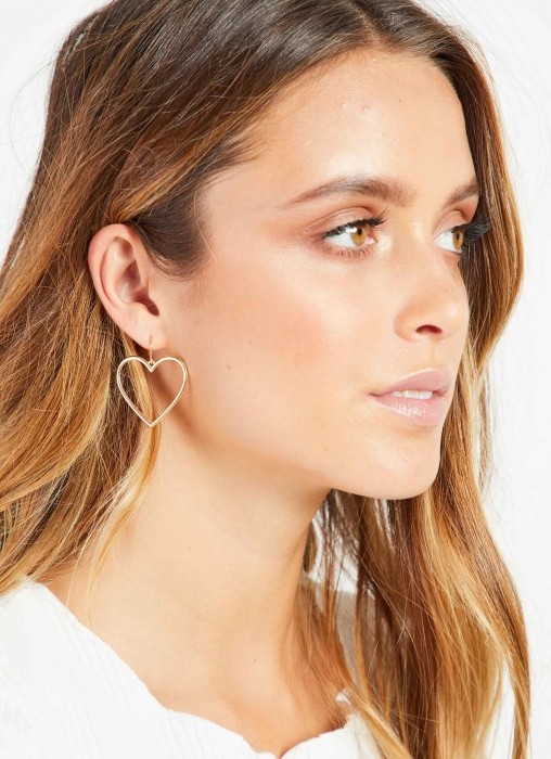 Peppermayo Jewellery - Frankie Earrings