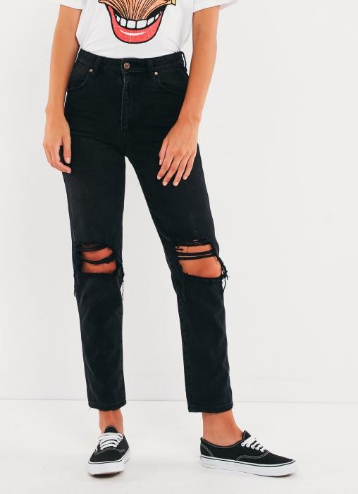 Wrangler - Drew Jeans, Bebe Busted