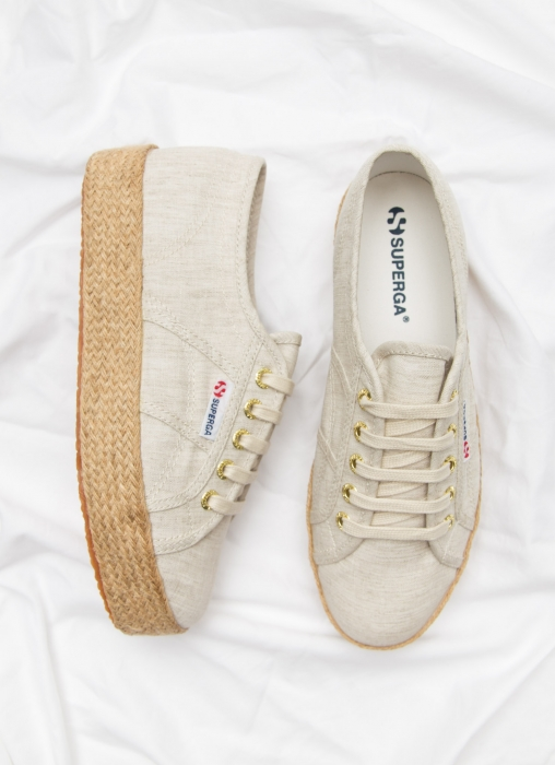 Superga - 2730 Italy Rope Sneaker
