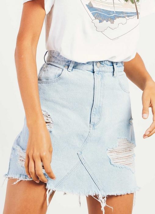 Abrand - A Aline Skirt, Tulum