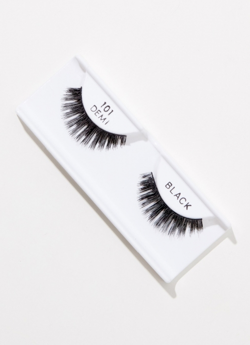Ardell - 101 Demi Black Lashes
