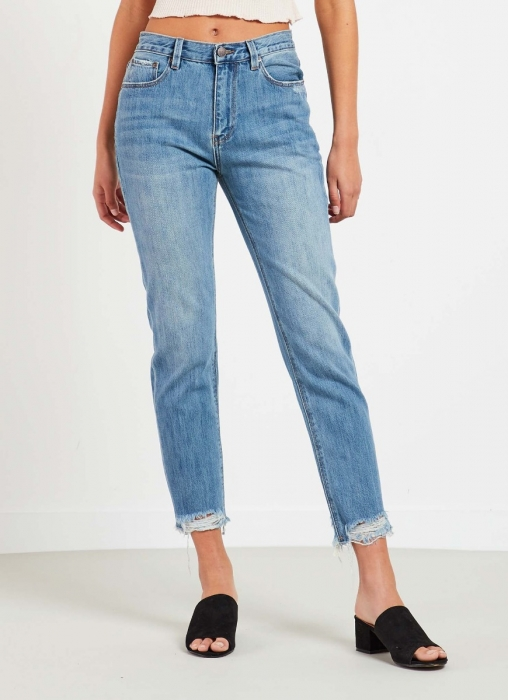 Ziggy Denim - Straight Up Jean