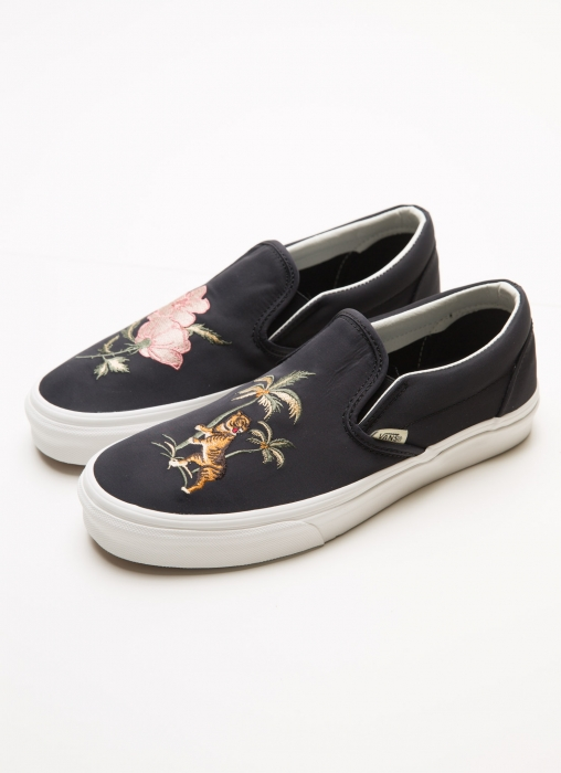 Vans - Slip on DX California Souvenir Sneaker