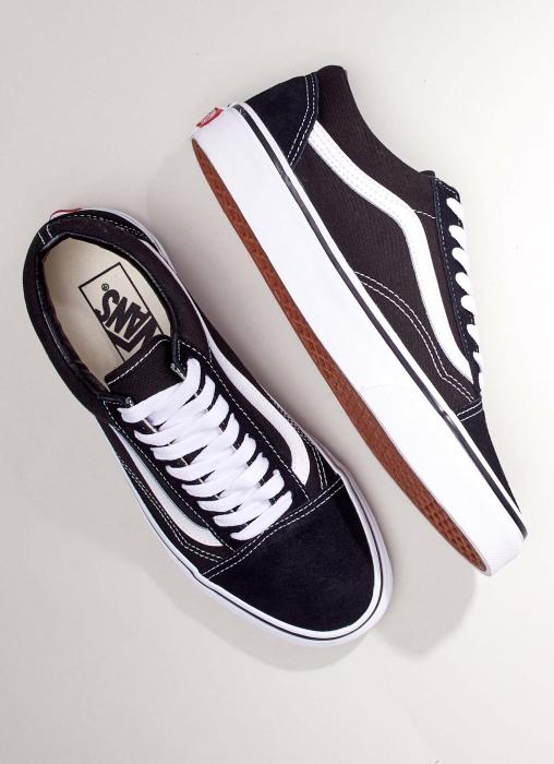 Vans - Old Skool Sneaker