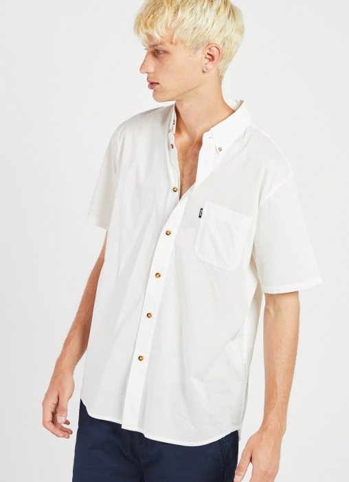 Afends - Nalps Short Sleeve Shirt