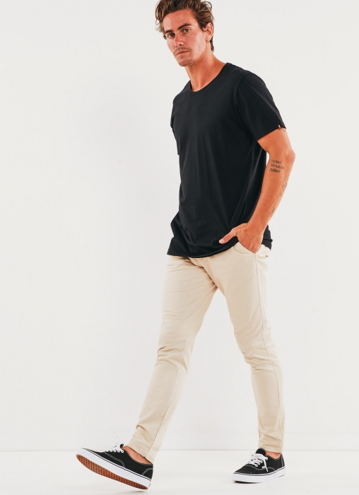 Academy Brand - Skinny Stretch Chino
