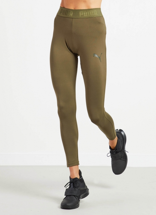 Puma - Active ESS Branded Leggings