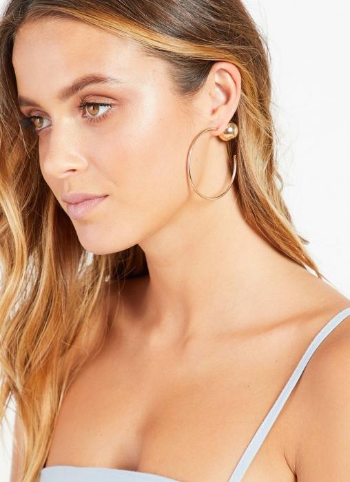 Peppermayo Jewellery - Georgia Earrings