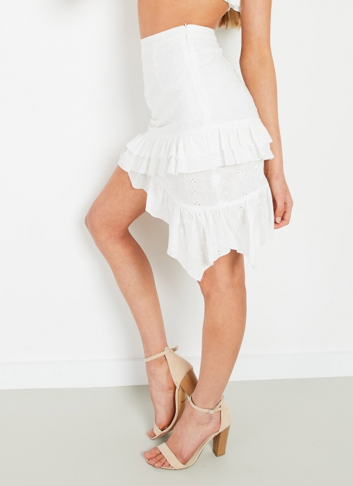 Cloud Nine Skirt