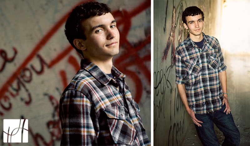 Santa Maria Senior Portraits, senior portrait photographer