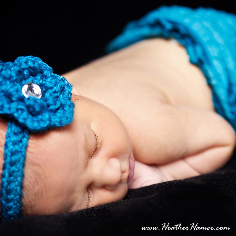 Santa Maria Baby Photographer