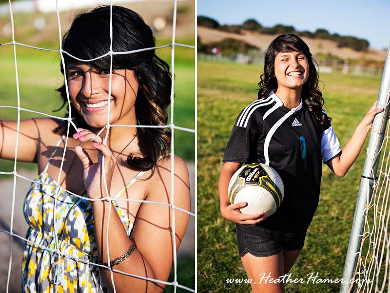 Orcutt Senior Pictures