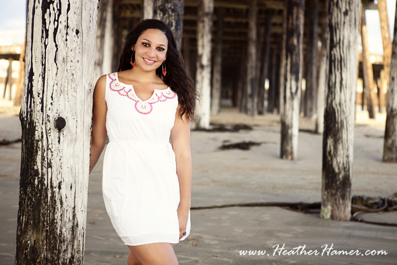 Righetti Senior Pictures