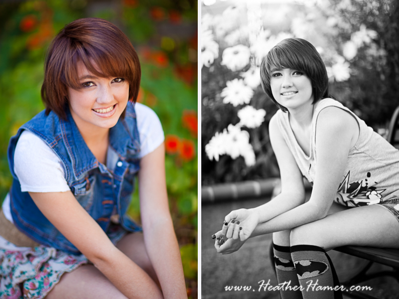 Santa Maria Senior Photographer 1