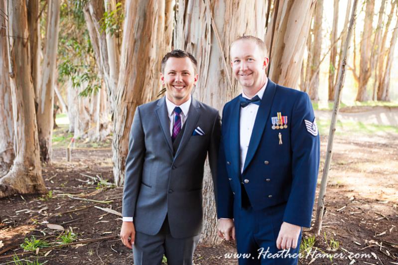 Central Coast Wedding Photographer 1