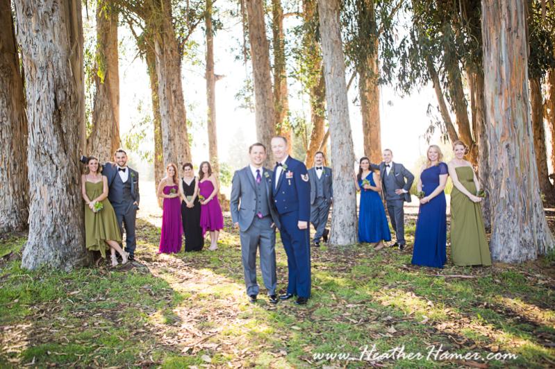 Central Coast Wedding Photographer 7