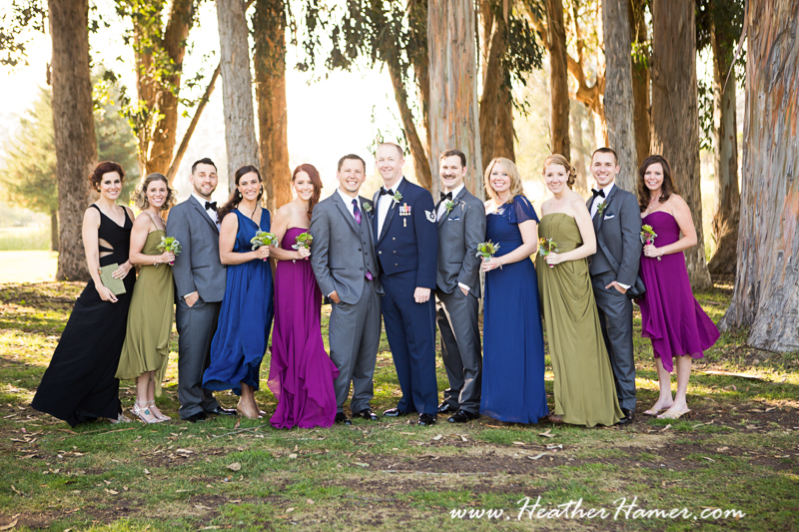 Central Coast Wedding Photographer 8