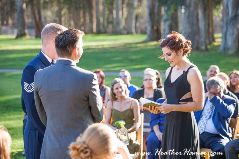 Central Coast Wedding Photographer 12