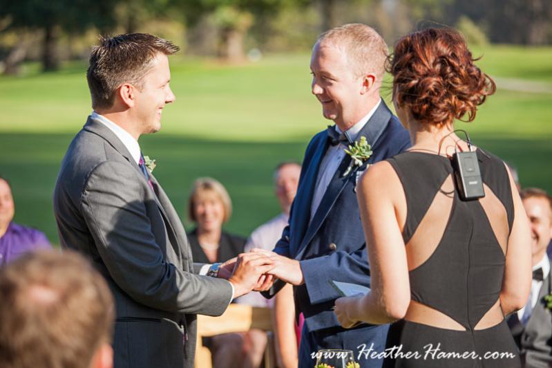 Central Coast Wedding Photographer 13