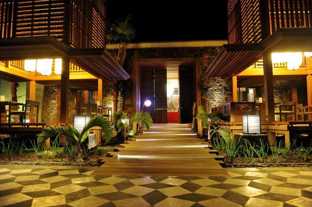 hasu-entrance-restaurants-long-beach-mauritius