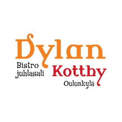Dylan Kottby