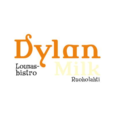 Dylan Milk