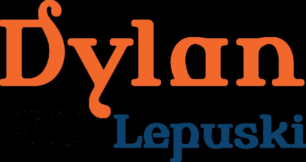 dylan lepuski logo